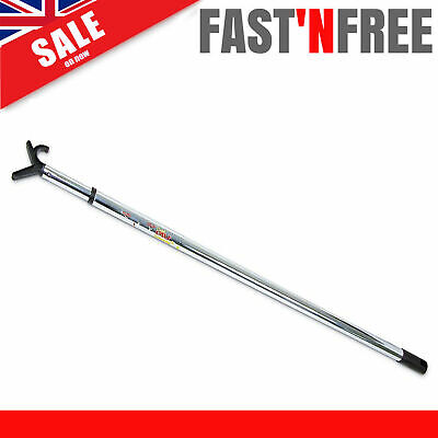 Window Pole Opener Telescopic Stick For Velux Window Skylights Roof Blinds 150cm