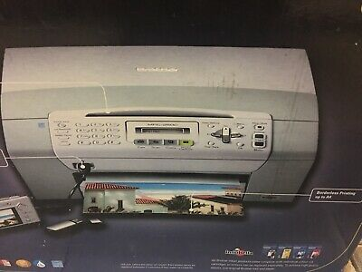 Brother MFC-250C Colour Printer/fax