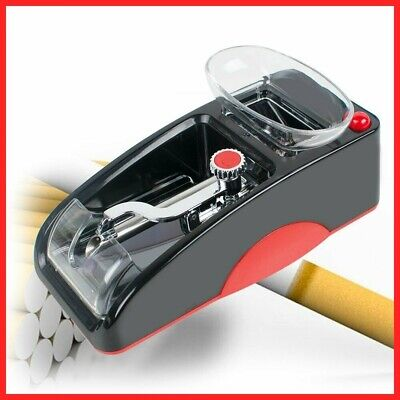 Powermatic 2,Ii + Electric Cigarette Rolling Machine Make King Amp 100 Mm Cigs