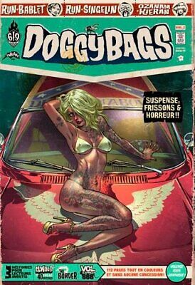 "Comics ""DoggyBags"" Vol.2"