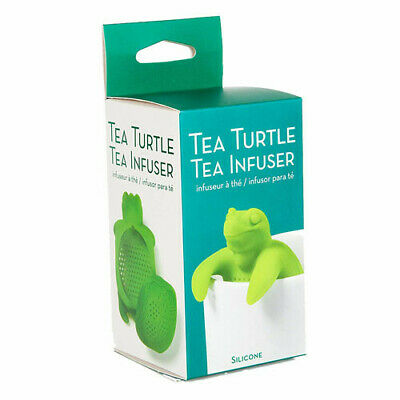 Tortue Gamago Infuseur Thé