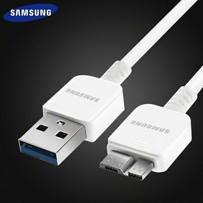 Samsung Galaxy S5 Note3 USB 3.0 câble 100% Original Charge rapide chargeur