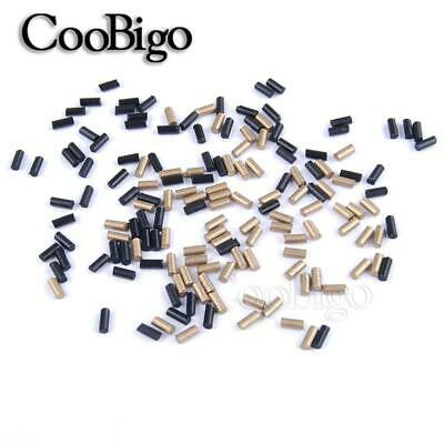 100 pcs/paquet taille (2.2*5mm) briquet universel silex pierre essence gaz