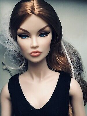 Integrity Toys/Fashion Royalty /Nuface 'My Love' Violaine Doll MIB ...LOTTERY