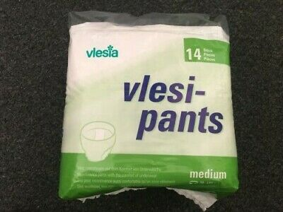 Medium Vlesi Incontinence Pull up pants