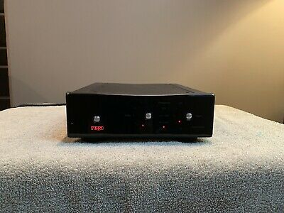 REGA DAC-With Box-and Papers