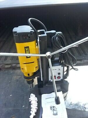 Stong Siko MD-50 Magnetic Drill