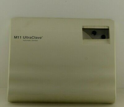 Midmark M11 Ultraclave Front Door Panel Automatic Sterilizer