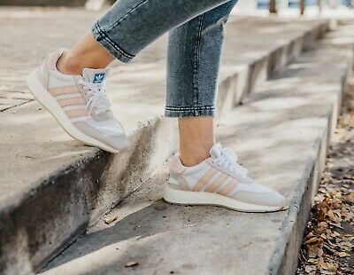 Trainers adidas I 5923 W (Ftwr WhiteIce Pink) D97348