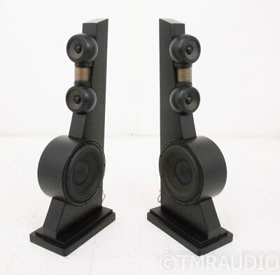 Gallo Acoustics Nucleus Reference 3.1 Floorstanding Speakers; Pair