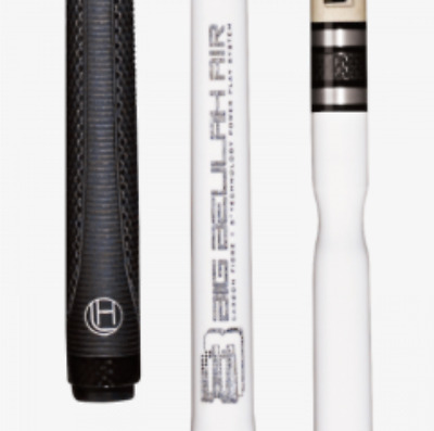 Lucasi Hybrid Jump Cue Lhbbair Pool Billiards Jumpcue