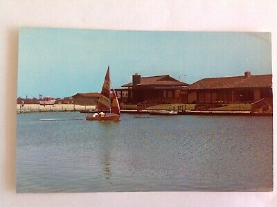 Stockton California~Lake Lincoln sailboats~Lincoln Village West~beach club homes