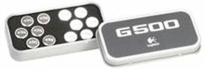 Logitech G500 Replacement Weights and Tin (IL/910-001259W-UG)