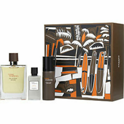 New TERRE DHERMES EAU INTENSE VETIVER by Hermes - Type: Gift Sets