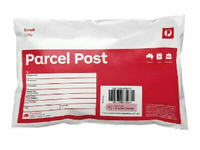500G Australia Post Prepaid Parcel AusPost Small Satchel With Tracking