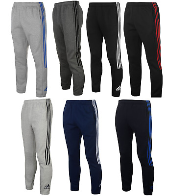 low price outlet the sale of shoes ADIDAS TRAININGSHOSE JOGGINGHOSE Sporthose Herren 3 Streifen ...