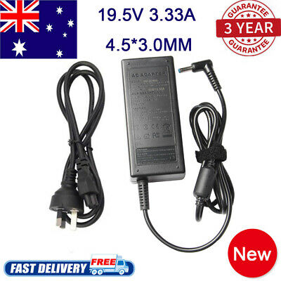 AC Adapter Charger For HP ENVY x360 m6-w101dx 2-in-1 Laptop Power Supply Cord CC