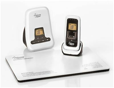 Tommee Tippee CLOSER TO NATURE DECT DIGITAL SOUND & MOVEMENT MONITOR BNIP