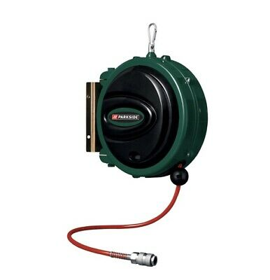 Parkside,air Hose Reel PDST 10 A2