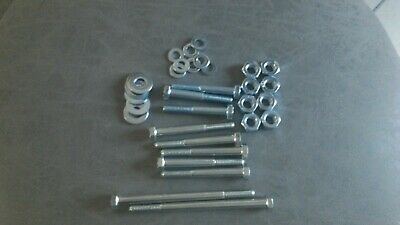 Yamaha Rd 400 Crankcase Fixing Kit As Oem 76>
