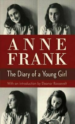 The Diary of a Young Girl by Anne Frank (0553296981)