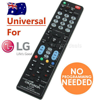 Universal LG Smart TV Remote Control Universal 3D HDTV LED LCD Controller NEW