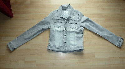 dirt cheap pretty cheap best loved COOLE JEANSJACKE / Jacke von Reserved Girls Gr 164 - EUR 3 ...