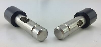 Set of Steinmann Pin Cap - 4mm & 6mm - with Slot Hole