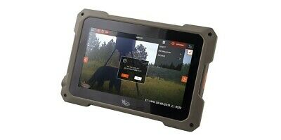 "New Wildgame Innovations Trail Pad Tablet 7"" SD Card Camera Picture Viewer VU-70"