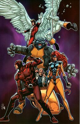 House Of X #1 1:200 Pacheco Virgin Variant  - BRAND NEW, UNREAD!!!