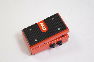 AMT EX-50 EXP-PEDAL Guitar Effect Pedal Free Shipping