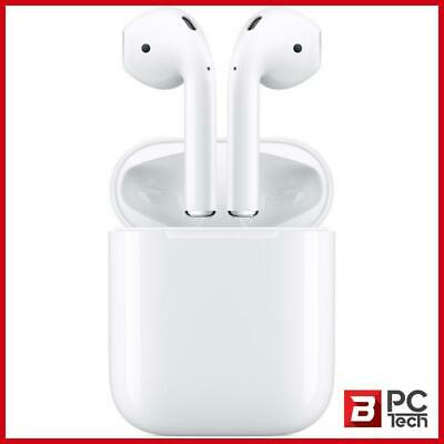 942494ad653 Apple Airpods with Charging Case (2nd Gen) (NOT WITH WIRELESS CHARGING CASE)