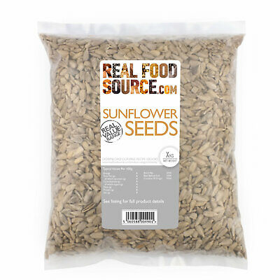 RealFoodSource - Sunflower Seeds 1kg