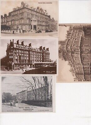Postcards - Pubs and Hotels, UK 2