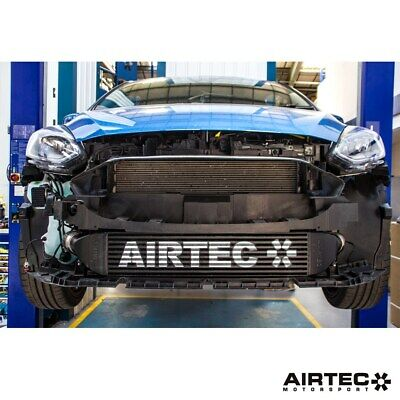 Airtec Motorsport Fmic Front Mount Intercooler Ford Fiesta Mk8 1.5 St 200Ps