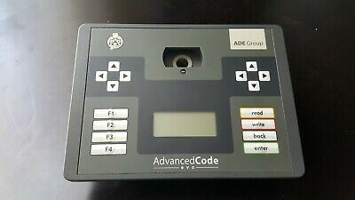 ADE Advanced Code EVO EEPROM Tool