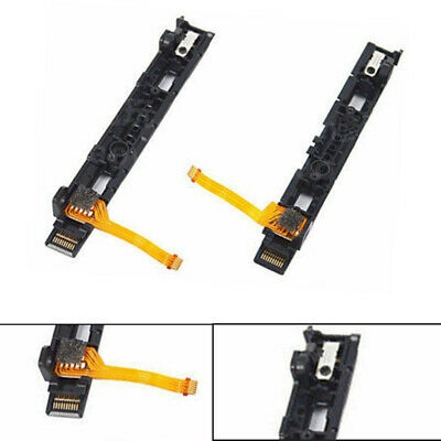 Left & Right Slider Assembly Flex Cable For Nintendo Switch Controller Joy-Con