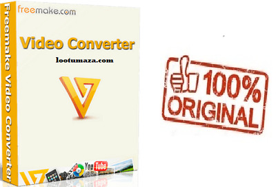 Freemake Video Converter 4.1.10 Fast Dilevery LifeTime serial