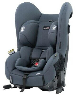 Britax Safe N Sound Brava Grey