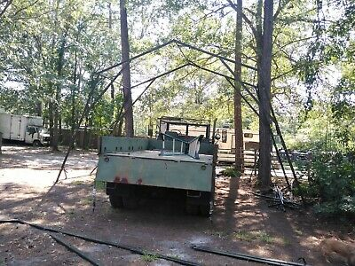 MILITARY MAINTENANCE TENT LME 24x32 x15 TRUCK TRAILER REPAIR