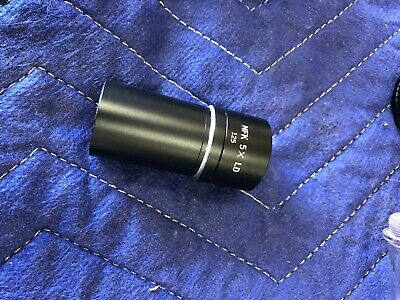Olympus NFK 5X L 125 Microscope Photo Eyepiece / Projection Lens