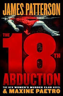 The 18th Abduction (Women's Murder Club) by James Patterson (PDF,Epub,Kindle)