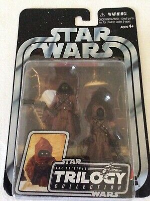 Jawas - Trilogy Collection Star Wars Figure