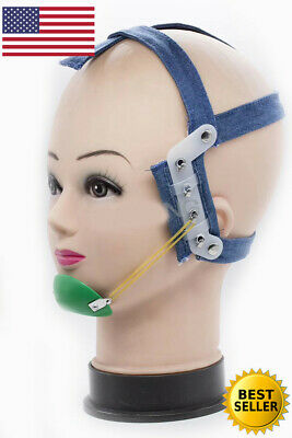 J&J Ortho™ Dental Orthodontic Combination Headgear Strap