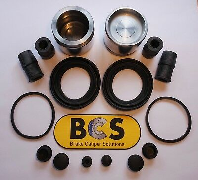 Caliper repair seal kit with pistons (KP5) for Ford Orion