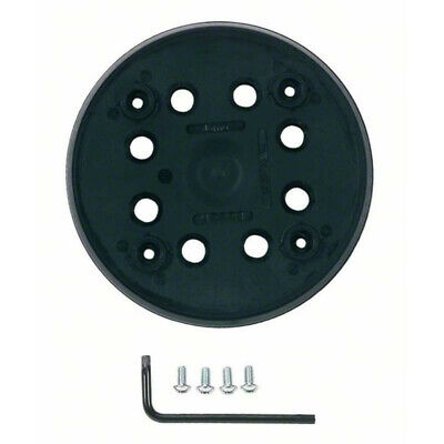 Bosch Accessories 2608601169 Disco di levigatura medio, 125 mm, per PEX 270 A, P
