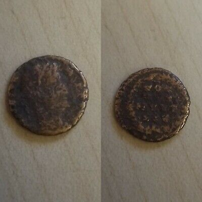 CONSTANTINE I THE GREAT A.D 307 - 337     Ancient Roman Coin
