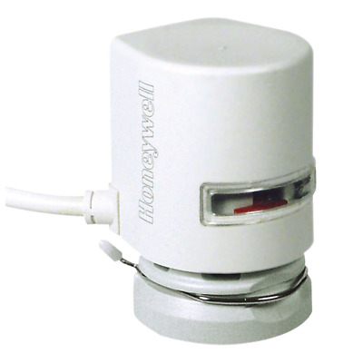 Honeywell evohome MT4-230-NO Wireless Thermoelectric Actuator, Normally Open
