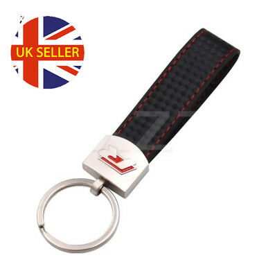 VW R Volkswagen Car Keyring Chain Fob Accessories Polo Golf Scirocco Line GTI GT