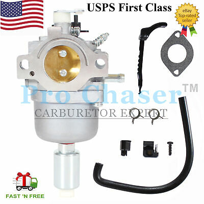 CARBURETOR CARB FOR Craftsman LT1500 Huskee MTD 420CC Power Mower
